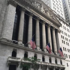 金融のWall街のNY証券取引所ってどんなところ?