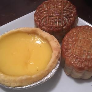 Bostonで中華スイーツ店【Hing Shing Pastry】