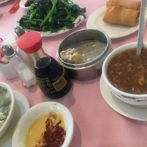 美味しい中華はここ【Central Seafood】