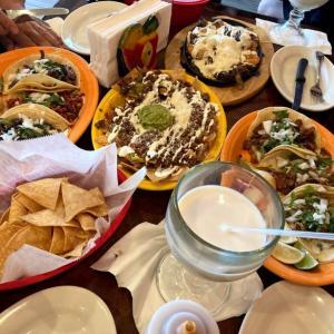 NY郊外でメキシコ人に人気のメキシカン【EL POBLANO】