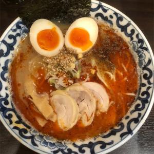 【食レポ】『東京駅 斑鳩(いかるが)』