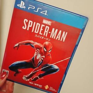 話題沸騰中のPS4「Marvel's Spider-Man」をプレイしてみて。