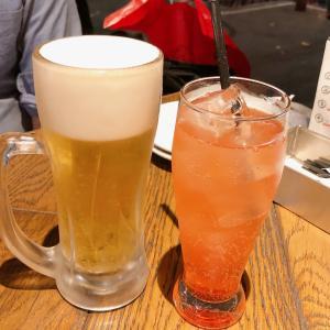 「大阪」魚とワイン・リバーカフェ