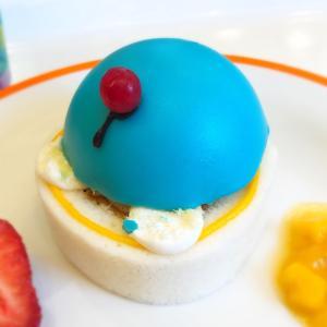「大阪」ドラえもん通り抜けフープケーキ