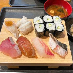 「大阪」寿司屋まつい