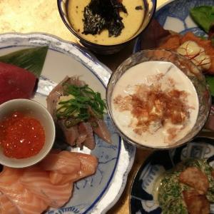 オランダで日本食小料理屋気分〜♪