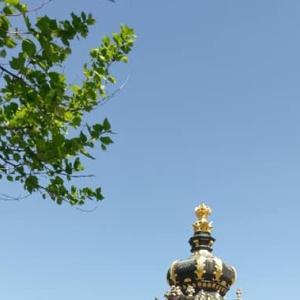 ドレスデンの宮殿へフェルメールの絵を見に行こう!