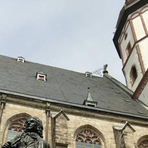 ライプツィヒはバッハの街