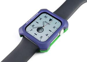 『エヴァ ソリッドバンパー Apple Watch用』発売 RADIO EVA