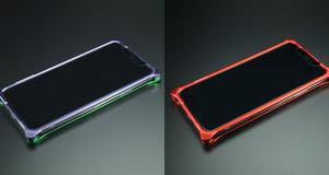 iPhone11/11Pro用『エヴァ ソリッドバンパー』発売 RADIO EVA