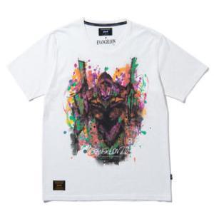 『エヴァンゲリオン×glamb Tシャツ、フーディ』発売