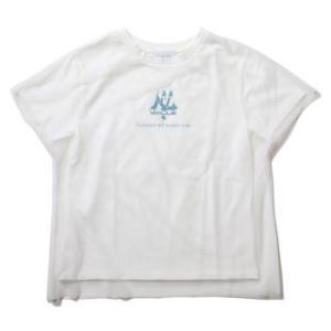『エヴァンゲリオン チュールTシャツ ヴィレ/ネルフ』発売 FLOWER by RADIO EVA