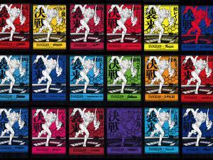 『エヴァ×Jリーグ コラボ ハイブリッドマフラータオル/ロングTシャツ リアル』 「シン・エヴァンゲリオン劇場版」公開記念