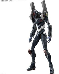 『RG エヴァンゲリオン3号機 ESVシールドセット』プラモデル発売