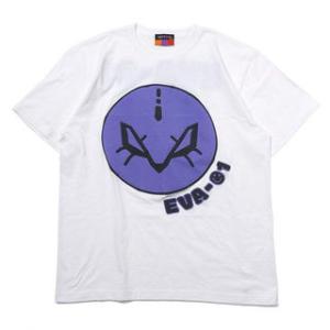 『エヴァンゲリオン初号機フェイスTシャツ』発売 RADIO EVA