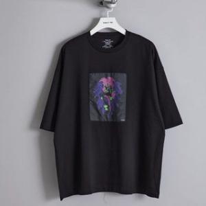 『PUBLIC TEE エヴァンゲリオン Tシャツ』発売
