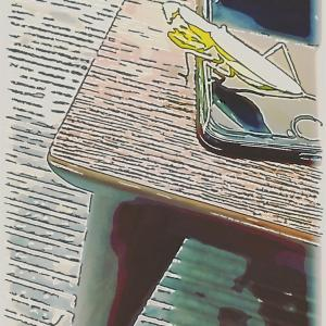 【iPhoneXS購入】購入3日目iPhone7plusに起きた異変…緑色したニクいやつ
