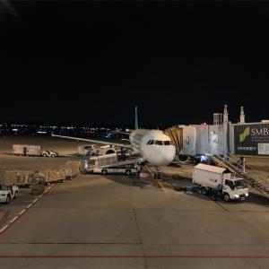 【韓国旅行記1人旅2019年2月】SPA ON AIRに泊まれない!?仁川空港でちいたま危機一髪