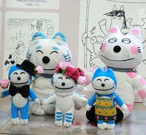 11ぴきのねこの故郷、青森県は三戸町へ行って来た…!④