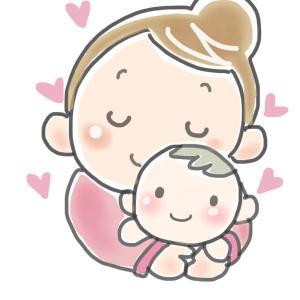 子どもはみんなママのために生まれて来てくれた子