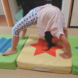 身体を動かすと心も動く!身体を動かして子どもの笑顔を引き出そう