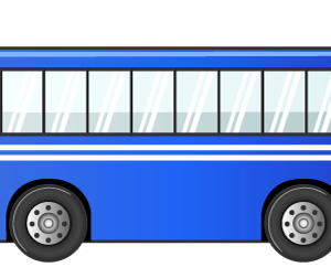 Learn from Bus Drivers, Aprendo de Camioneros, バスの運転手さんから学んだこと