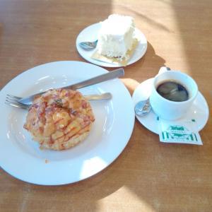 seasonsで朝食を part 8ダナー