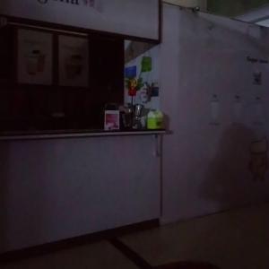 停電はまだまだ続く