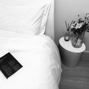 ぐっすり眠れる寝具とは