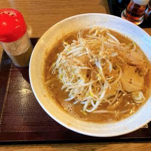 まるきつけ麺 【大分県大分市 / 煮干豚ラーメン】