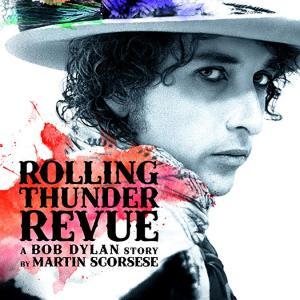 【Netflix映画】ローリング・サンダー・レヴュー:マーティン・スコセッシが描くボブ・ディラン伝説【解説 考察 :真実は闇の中】