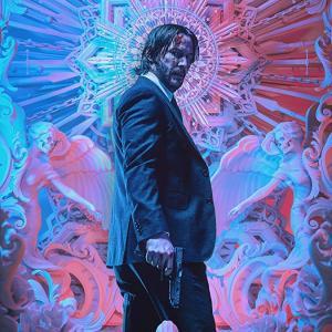 ◎【87点】ジョン・ウィック:パラベラム【解説 考察 :カンフーがアートに昇華するほどの情熱】◎
