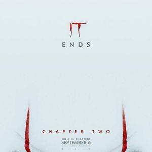 """◯【68点】IT/イット THE END """"それ""""が見えたら、終わり。【解説 考察 :クローゼットの暗喩に驚嘆】◯"""
