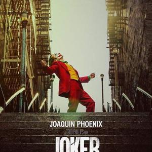 ◯【71点】ジョーカー【解説 考察 :一人芝居じゃなくて犯罪エンタメが見たかった…】◯
