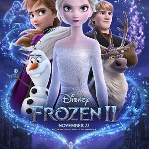 △【62点】アナと雪の女王2【解説 考察 :ディズニー地獄の無駄続編】△