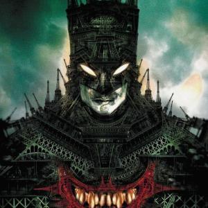 【アメコミ】バットマン:ヨーロッパ【感想】