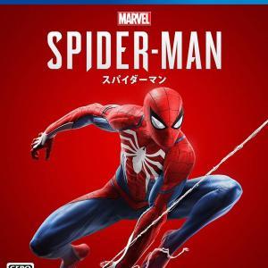 【トロコン】Marvel's Spider-Man【DLC 攻略感想】