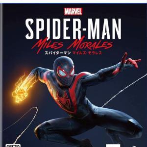 【トロフィー】Marvel's Spider-Man:Miles Morales【攻略感想】