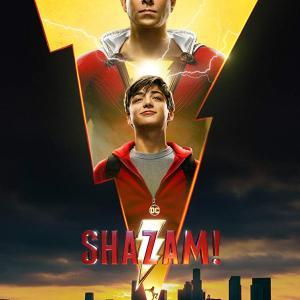 △【65点】シャザム!【映画感想:DCヒーロー映画ではなかった?】