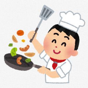料理法に関するボキャブラリー