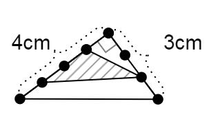 【頭の体操】三角形の面積