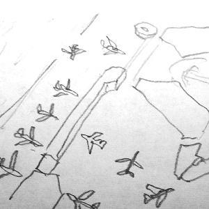 """ニュースで英語術 「""""航空燃料は廃物利用で""""(アンコール放送)」"""