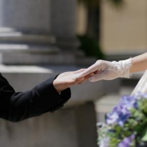結婚を難しく考えないで!