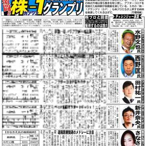 【株1GP】サイバーセキュリティークラ(4493)(3672)明星電気(6709)