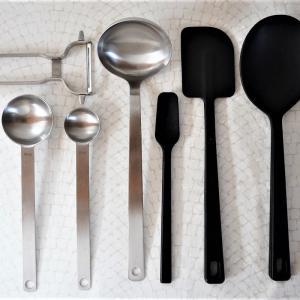 無印良品大幅値下げ!本当に使えるおすすめキッチンツール6選!