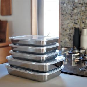 100均から変えて正解!超万能お料理バットで時短家事を実現!