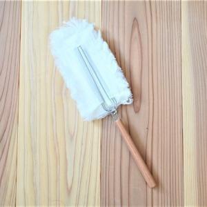 ニトリで40%OFFで発見♪おしゃれな木製ハンディワイパー♪
