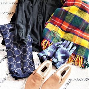 ワークマン秋冬の新作も神コスパ!かわいいコードュロイ靴を即買い!