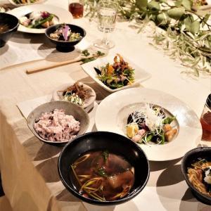 素敵な世界観に感動♪予約の取れない人気の料理教室で学んだこと。