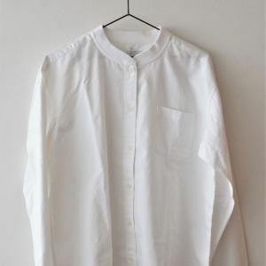 無印良品週間セール更に30%OFF値下げでお得にゲットしたシャツ♪